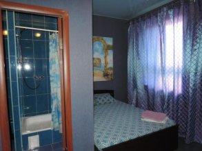 Меблированные комнаты Аура
