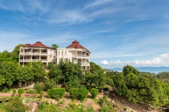 Апарт-отель Sunset Hill Resort