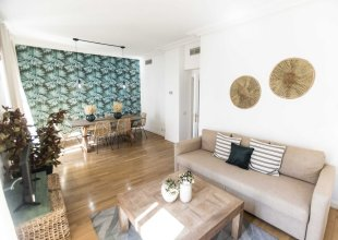 Alterhome Apartamento Luxury I