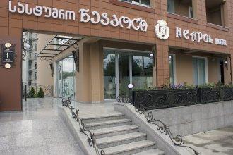 Бутик-отель Neapol