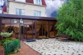 Grand Leonardo Hotel