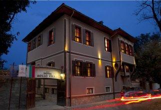 Отель Бела Вила