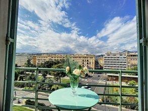 """Riviera Vieux Nice"" by Nestor&Jeeves"