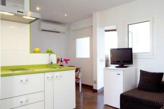 Watermelon - Penthouse Apartment