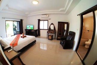 YAILAND Luxury Villa Pattaya Walking Street 5 Bedrooms Private Pool
