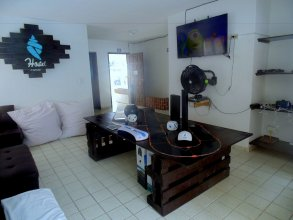 Hostel Cancun