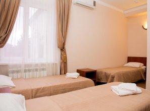 Guest House on Samburova 211