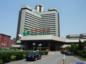 FX Inn Shanghai North Bund