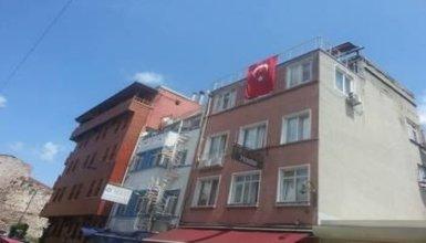 The Empress Theodora Hotel ll
