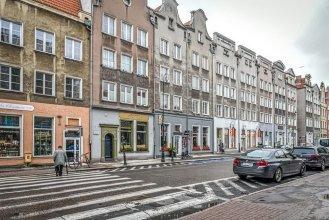 Old Town Ltc - Apartments Starówka Szeroka