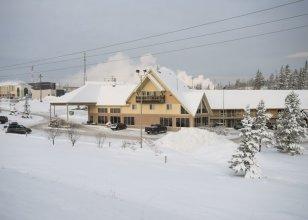 Lakeview Inn & Suites Hinton