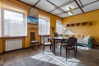 Friends apartment Bol. Konushennaya 4