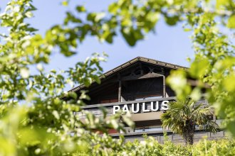 Paulus Apartments