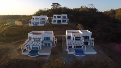 Ocean View Houses at Surf Ranch Popoyo