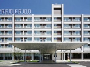 Smile Hotel Shirakawa