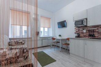 Studiya Oranzhevaya Apartments