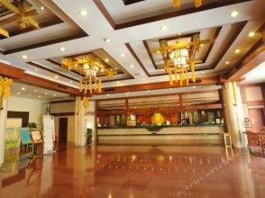 Tiandu Hotel Anhui - Hefei
