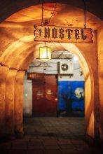 GHOSTel Medieval Hostel