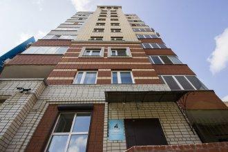 7 Floors Apart-Hotel Tyumen Centre