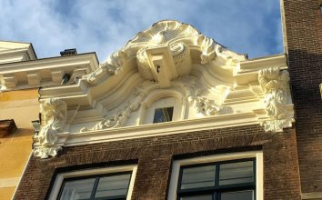 Herengracht Apartment