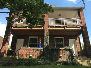 Cozy 3 bd Near Ohio State University and Downtown