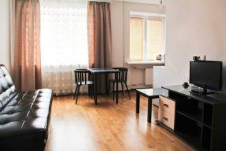 Apartment ALLiS-HALL on Karla Libknekhta 18
