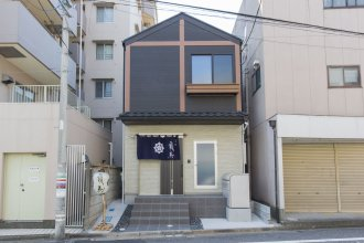 Ryoma Higashiazuma - Hostel