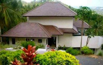 4 Bedroom Sea View Villa 1 - Chaweng