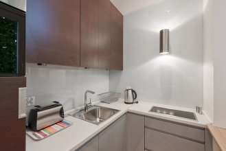 MB Cracow Apartments-Plac Na Groblach 6