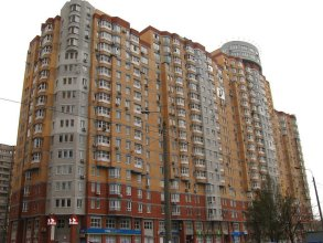CityApartments Akademmistechko