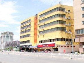7 Days Inn Kunming Qingnian Road