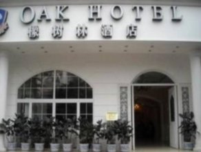 Oak Hotel Chengdu Jiuyanqiao Branch