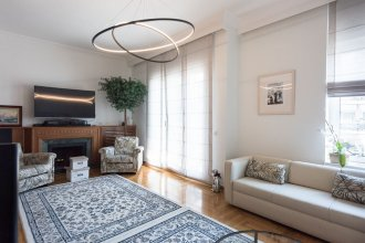 Thessaloniki Seaside Apartment A&B