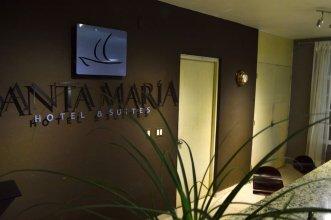 Santa María Hotel & Suites