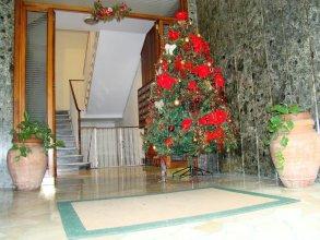 Roman Holidays House Marconi