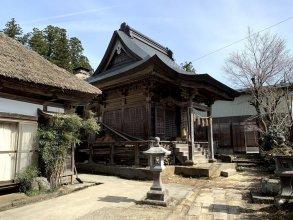Shukubo Kambayashi Katsukane
