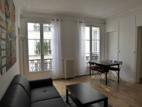Residence Bergere - Apartments