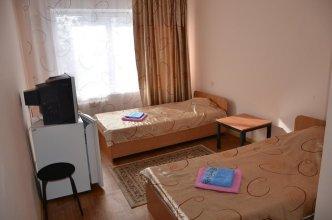 Гостиница «Тахар»