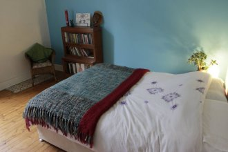 2 Bedroom Flat in Bruntsfield