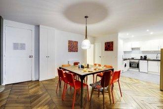 Sweet inn Apartments Grands Boulevards