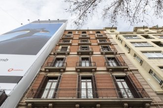 AB Passeig de Gràcia  Penthouse - Blue
