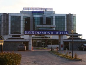 Eser Diamond Hotel & Convention Center İstanbul