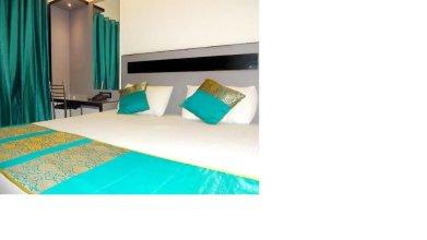 Hotel Hare Krishna