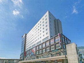 Hotel Sunroute Nagano (Sotetsu Fresa Inn Nagano Zenkoji Exit from Mar.