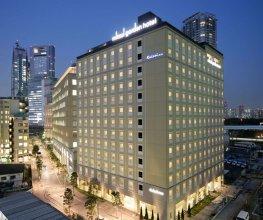 Mitsui Garden Hotel Shiodome Italia-gai