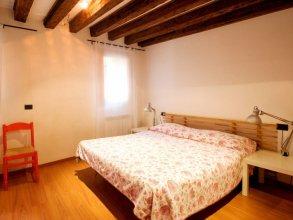 Appartamento Ca' del Pistor (VZA190)