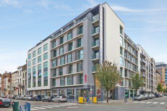 Appart'City Confort Bruxelles Centre Gare Du Midi