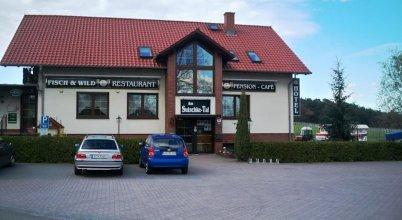Hotel Am Sutschke- Tal