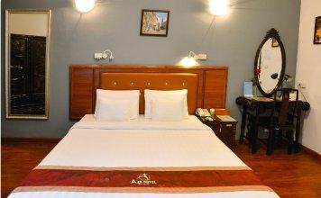 A25 Hotel 96 Hai Ba Trung
