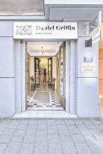 Daniel Griffin Aparthotel by Artery Hotels